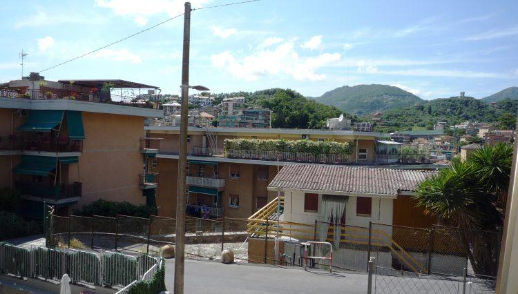 Rapallo - Appartamento Ristrutturato (10)
