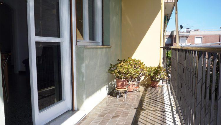 Rapallo - Appartamento Ristrutturato (11)