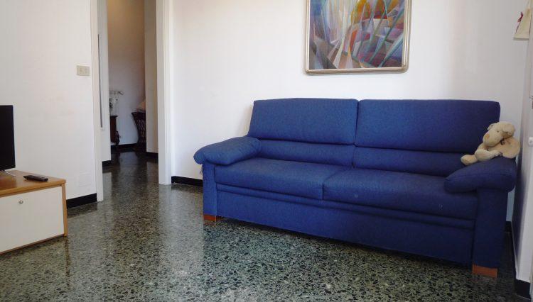 Rapallo - Appartamento Ristrutturato (12)