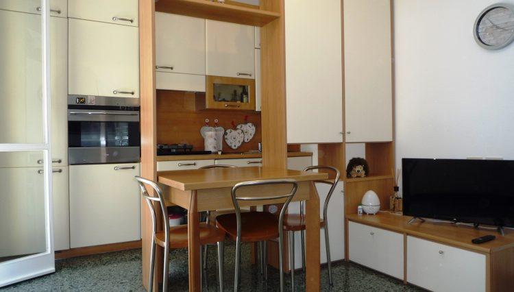 Rapallo - Appartamento Ristrutturato (15)