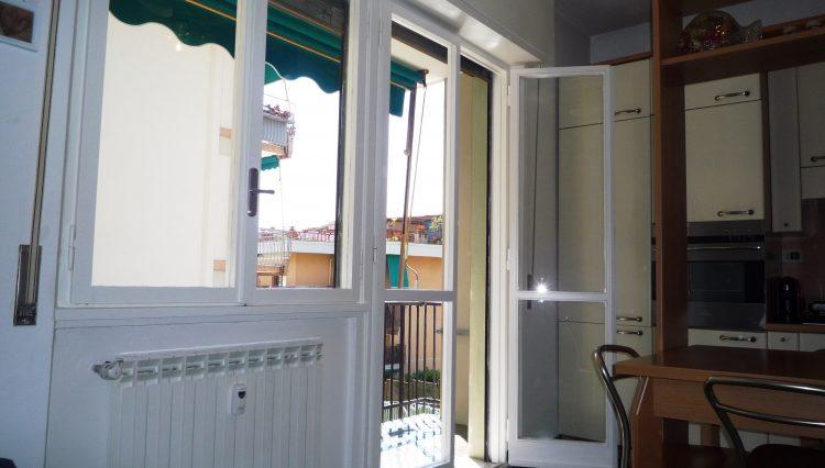 Rapallo - Appartamento Ristrutturato (16)