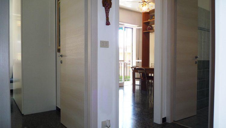Rapallo - Appartamento Ristrutturato (17)