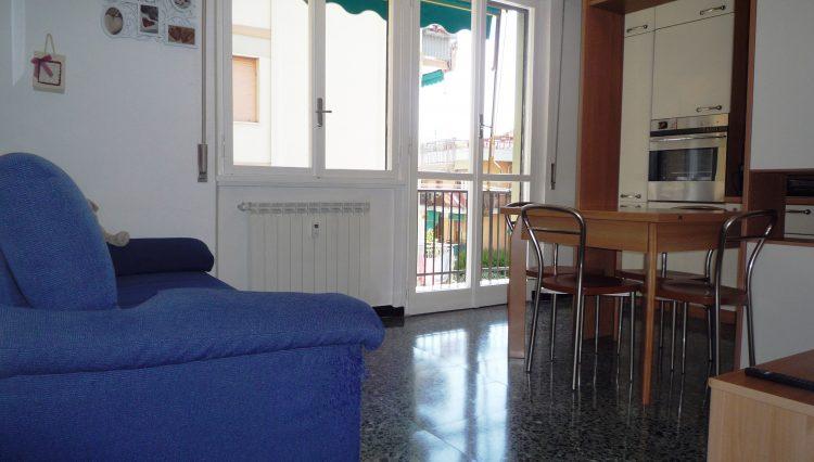 Rapallo - Appartamento Ristrutturato (2)