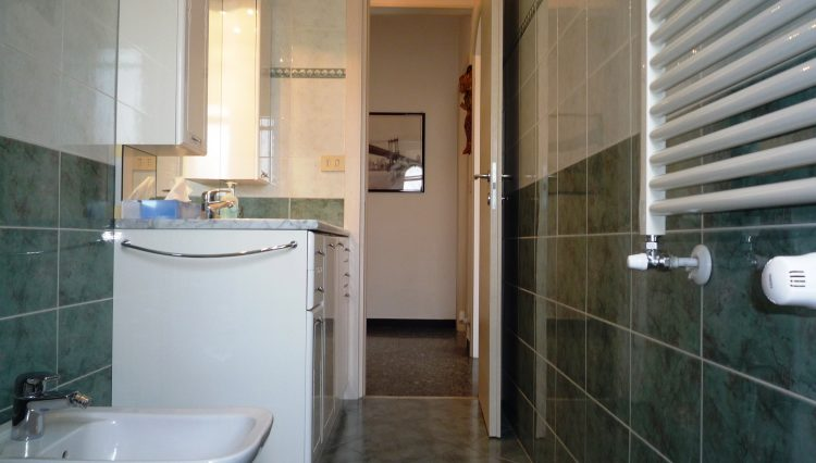 Rapallo - Appartamento Ristrutturato (6)