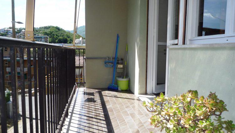 Rapallo - Appartamento Ristrutturato (9)