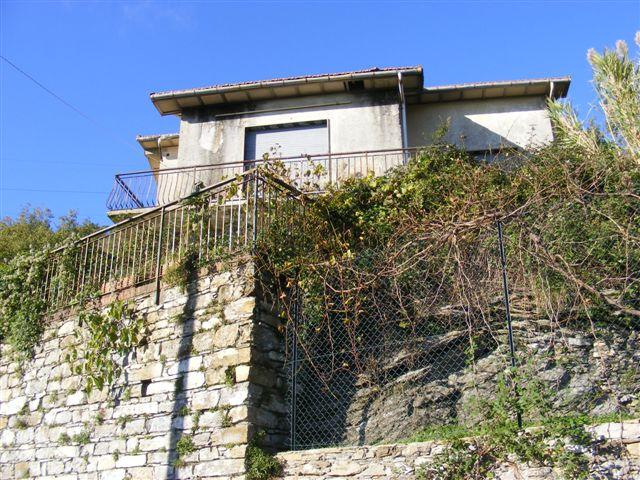 Rapallo - San MaurizioVista Mare (10)
