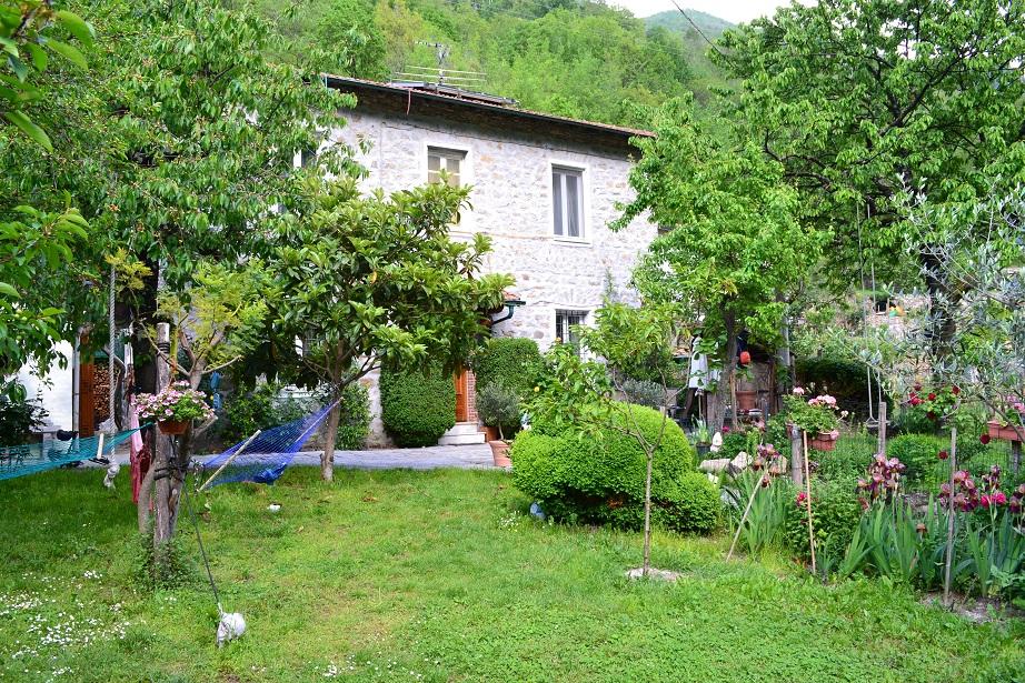 Agaggio: Casa Alla Genovese