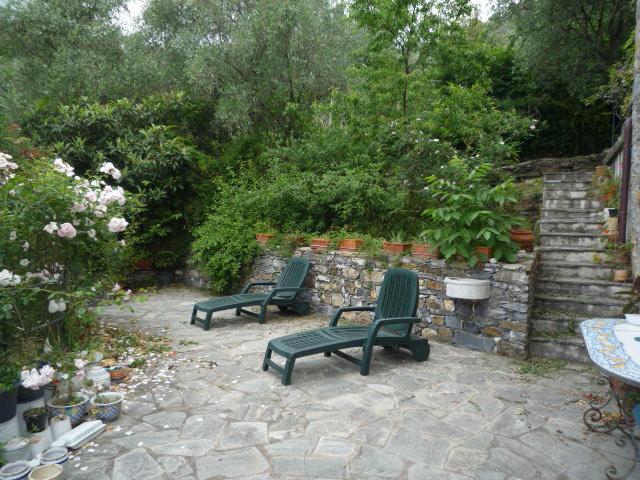 Rapallo: Casa alla Genovese