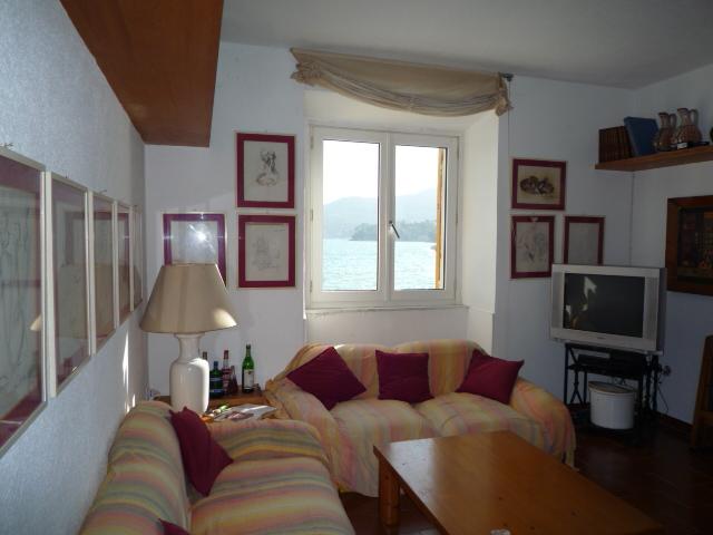 Rapallo: pieds dans l'eau con 3 camere da letto e accesso al mare ...