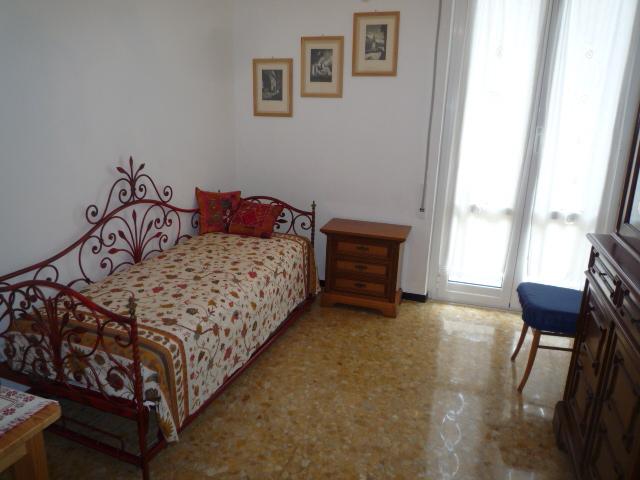 Rapallo - Appartamento Centrale Con 3 Camere 003