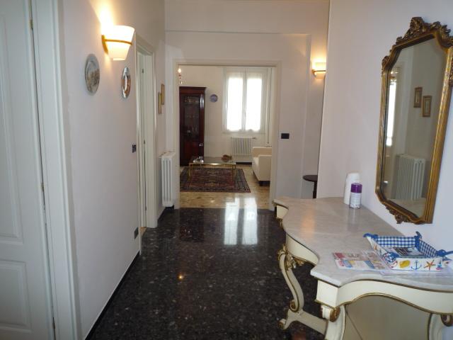 Rapallo - Appartamento Centrale Con 3 Camere 004