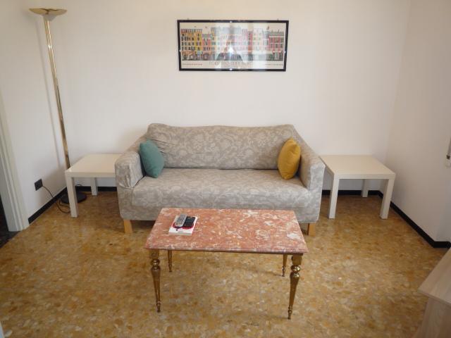 Rapallo - Appartamento Centrale Con 3 Camere 007