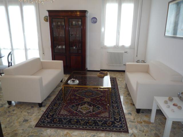 Rapallo - Appartamento Centrale Con 3 Camere 011