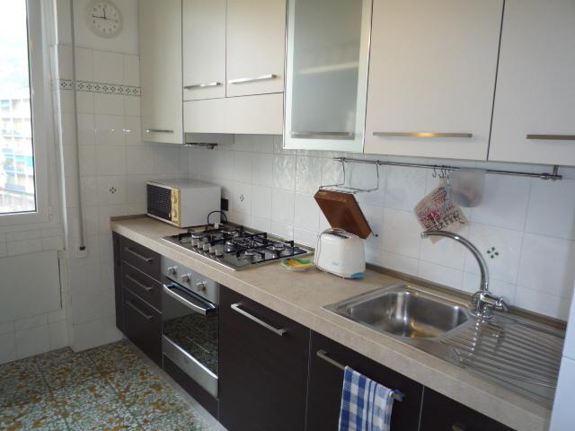Rapallo - Appartamento Centrale Con 3 Camere 014