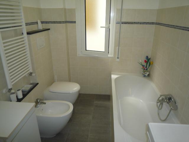 Rapallo - Appartamento Centrale Con 3 Camere 026