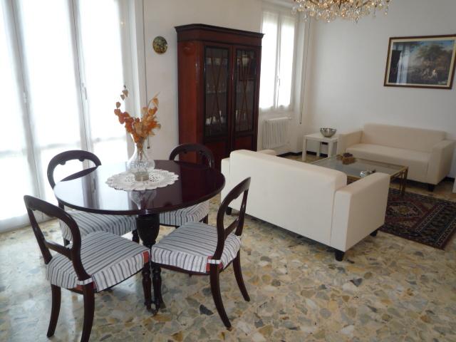 Rapallo - Appartamento Centrale Con 3 Camere 029