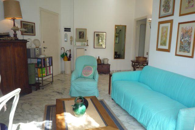 Rapallo - Appartamento 6 Posti Letto Con Grande Giardino 039