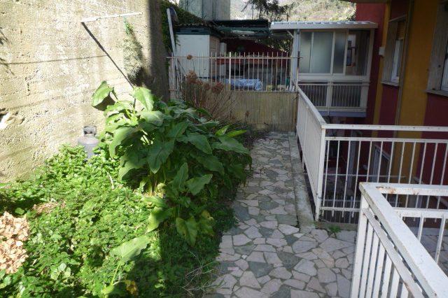Rapallo - Bilocale Con Giardino 001