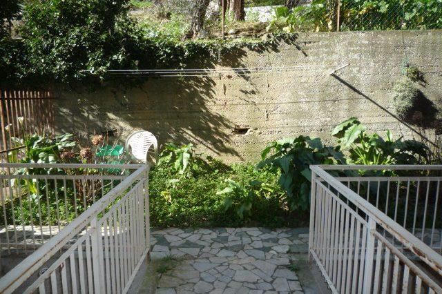 Rapallo - Bilocale Con Giardino 012