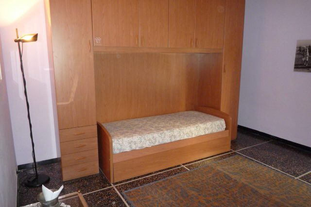 Appartamento Centrale Con 2 Camere (5)