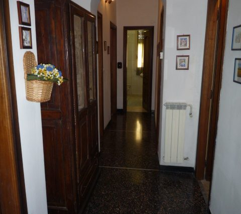 Appartamento Centrale Con 2 Camere (6)