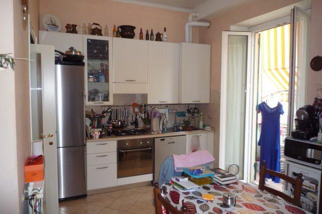 Rapallo - Appartamento Perfetto Con 2 Camere (25)
