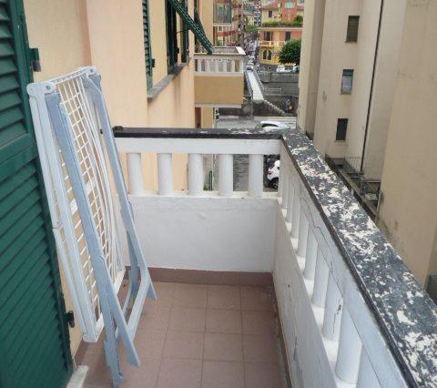 Rapallo - Appartamento Perfetto Con 2 Camere (3)
