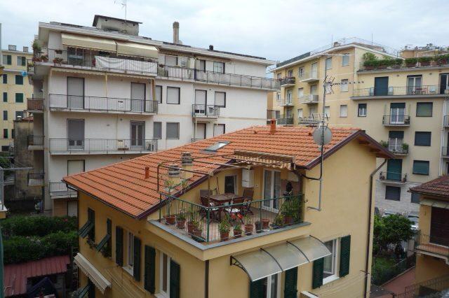 Rapallo - Appartamento Perfetto Con 2 Camere (5)