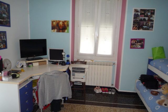 Rapallo - Appartamento Perfetto Con 2 Camere (6)