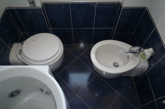 Rapallo - Appartamento Ristrutturato Con 2 Camere 009