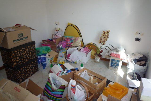 Rapallo - Appartamento Ristrutturato Con 2 Camere 010