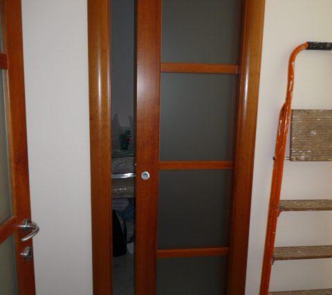 Rapallo - Appartamento Ristrutturato Con 2 Camere 012
