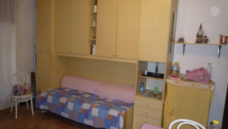 Rapallo - Monolocale Centrale (9)