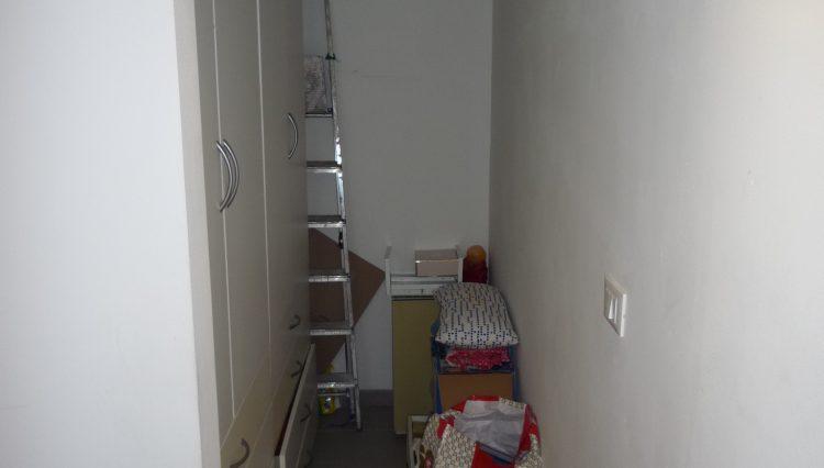 Rapallo - Appartamento Con Spazio Esterno (21)