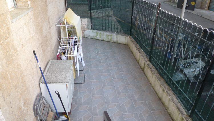 Rapallo - Appartamento Con Spazio Esterno (29)