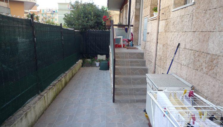Rapallo - Appartamento Con Spazio Esterno (9)