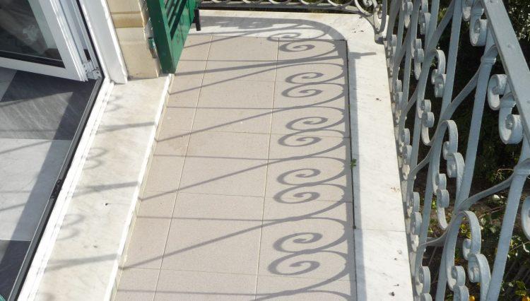 Rapallo Affitto Zona Parco - Balconi (2)