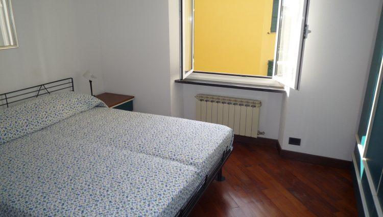 Rapallo Affitto Zona Parco - Camera 1 (5)