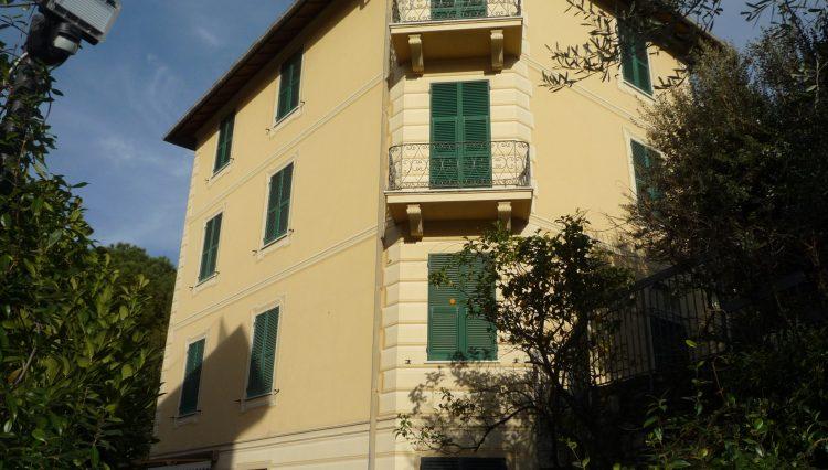 Rapallo Affitto Zona Parco - Casa (3)