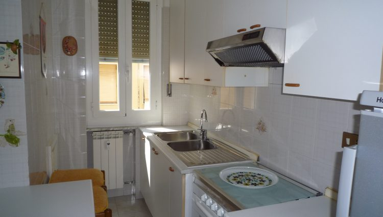 Rapallo - Bilocale Perfetto (11)
