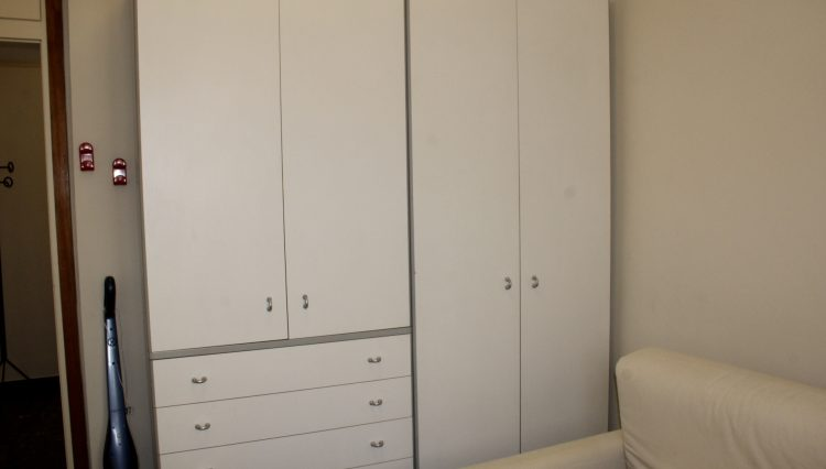 Bilocale Centrale Camera Matrimoniale 3