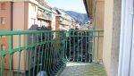 Trilocale Centrale - Balcone 2