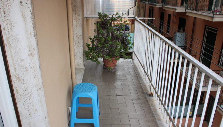 2 Camere Centrale - Balcone 1