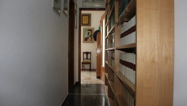 2 Camere Centrale - Corridoio 2