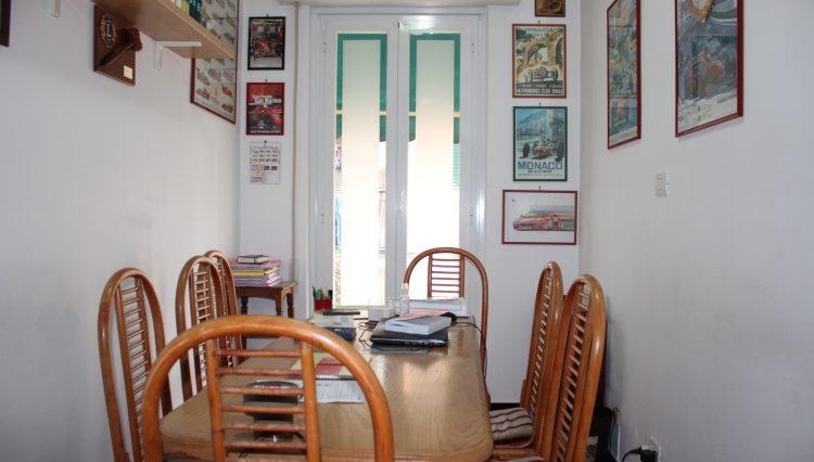 2 Camere Centrale - Cucina 1