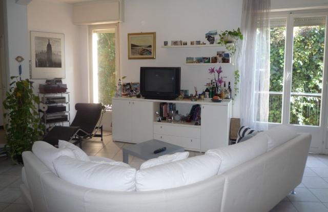 Rapallo Appartamento Vendita Con Giardino (15)