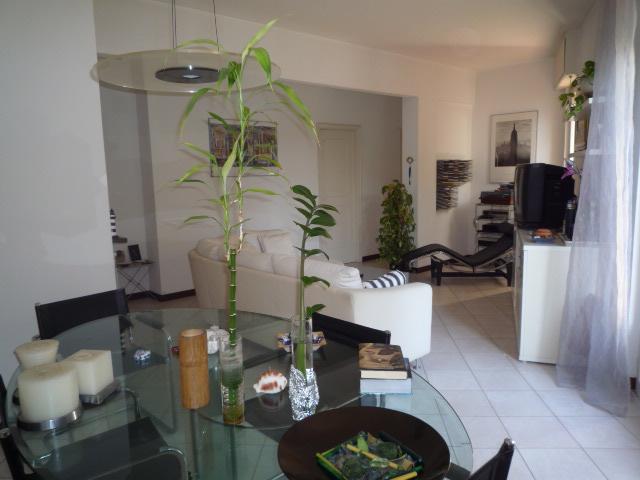 Rapallo Appartamento Vendita Con Giardino (19)