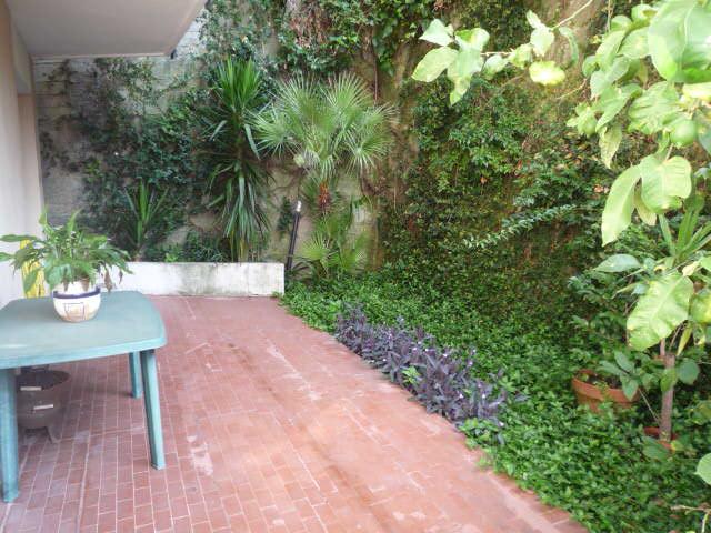 Rapallo Appartamento Vendita Con Giardino (2)