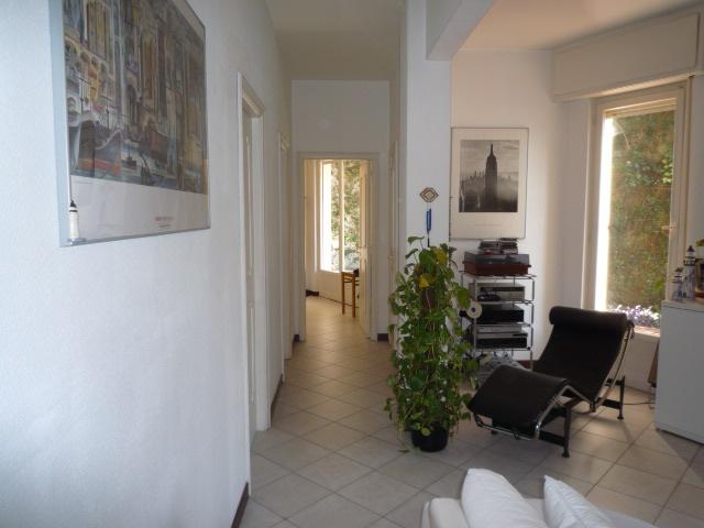 Rapallo Appartamento Vendita Con Giardino (26)