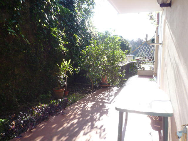 Rapallo Appartamento Vendita Con Giardino (35)